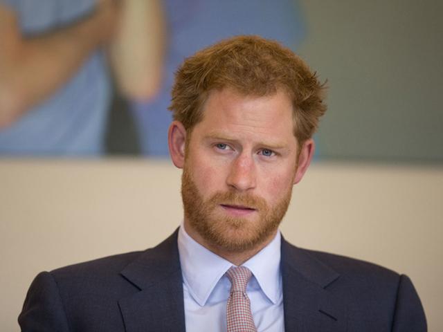 Príncipe Harry completa 32 anos