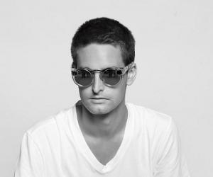 Óculos Spectacles, produzidos pelo Snapchat, têm garoto-propaganda cool