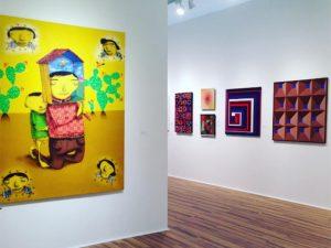 ArtRio aposta em galerias nacionais e colecionadores estrangeiros