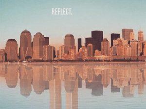 Personalidades lembram dos 15 anos do atentado de 11 de setembro nas redes