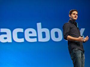 Cofundador do Facebook doa US$ 20 mi para campanha de Hillary Clinton