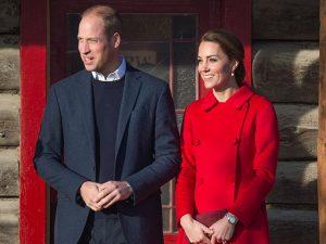 Kate Middleton troca moda hi-lo por looks poderosos em tour pelo Canadá