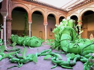 Arte contemporânea de Portugal ganha exposição no Museu Afro Brasil