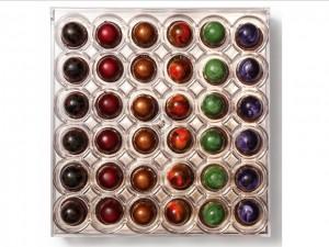 Chocolat du Jour lança caixa de bombons ideal para o cafezinho