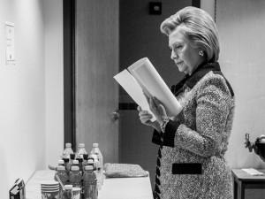 """""""Dear Hillary"""". Candidata lança Tumblr com cartas de eleitores e fãs"""