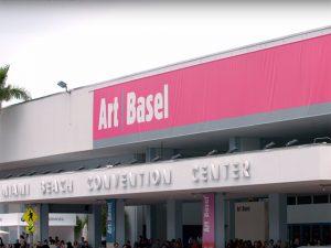 Art Basel Miami 2016: problemas mil!