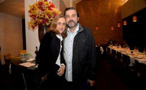 Top chefs do Rio se uniram em almoço a 4 mãos no Olympe por uma boa causa