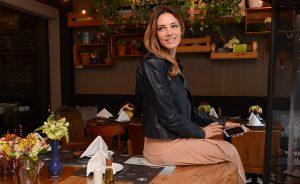 Camila Espinosa abriu seu Inshop no Shop2gether com agito na Le Manjue Organique