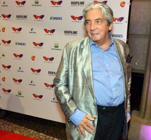 Domingos de Oliveira estreia filme sobre sua vida no Festival do Rio