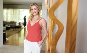Bate-papo com Mario Pantalena reuniu glamurettes na casa de Luciana Farah