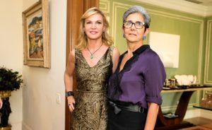Mariana Berenguer lançou sua coleção de joias inspirada em belas paisagens