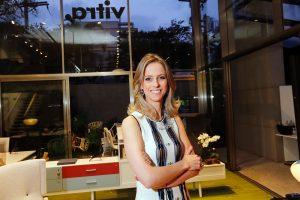 Vitra comemora novo layout de showroom com a arquiteta Patricia Martinez
