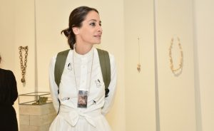 """Abertura da exposição """"Tudo Joia"""" na Galeria Bergamin & Gomide"""