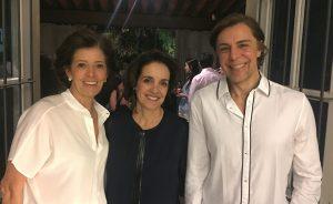 """Aqui, os convidados da """"Mostra Modernos e Eternos"""" em Belo Horizonte"""