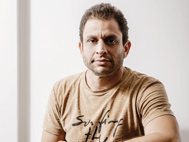 Alexandre Cardoso Magalhaes, fiscal da prefeitura de São Paulo envolvido no suposto esquema de corrupção Adriano Vizoni/Folhapress,
