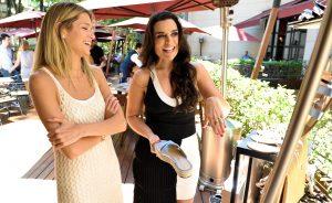 Capodarte lança coleção com Helena Bordon em almoço no Shopping Pátio Higienópolis