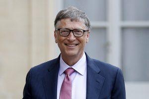 No aniversário de Bill Gates, os 10 melhores presentes dele pra gente