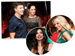 "Festa de Rodrigo Faro teve palco vale tudo e Anitta em ""jet-lag"". Vem saber!"