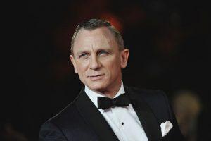 US$ 150 milhões pode fazer Daniel Craig voltar a interpretar James Bond