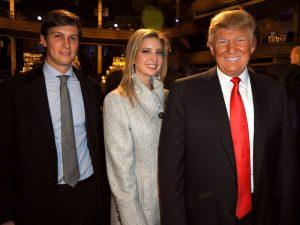 Trump pode lançar canal de TV caso perca a corrida pela Casa Branca