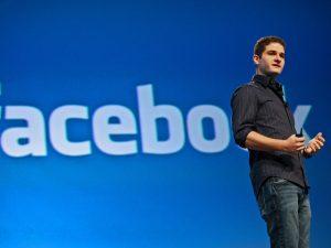Cofundador do Facebook usa fortuna para evitar vitória de Donald Trump