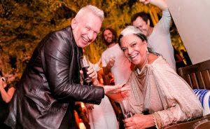 De Lea T a Sabrina Sato em festa para Gaultier no Rio: aos cliques