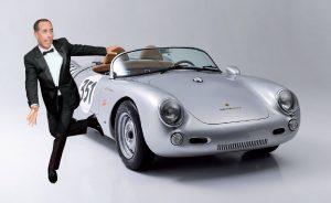Revista PODER entrega os carros dos poderosos ao redor do mundo. Acelera!