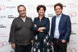 Iguatemi São Paulo comemora 50 anos com experts da moda e da artes no Fio da Meada