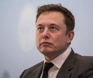 Bilionário que sonha em colonizar Marte quer competir com o Uber. Oi?