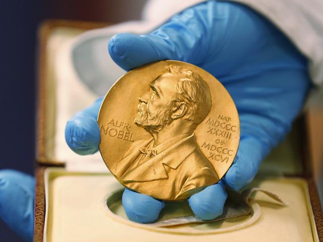 Colombia Nobel Five Things