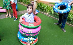Só alegria: um giro pelo Piquenique Glamurama de Dia das Crianças