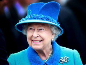 Quer saber o que a rainha Elizabeth II escuta em seu iPod? Aqui