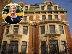 Comediante Amy Schumer quer mora bem e desembolsa R$ 48 milhões