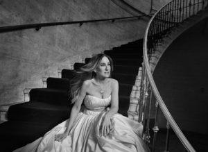 Sarah Jessica Parker lança coleção de joias em parceria com Kat Florence