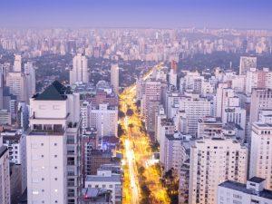 São Paulo é a cidade da América Latina com mais multimilionários