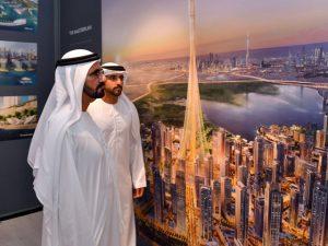Novidades sobre o prédio mais alto do mundo que vai custar US$ 1 bilhão
