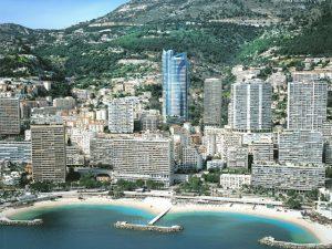 Nova cobertura de luxo em Mônaco está à venda. Quer? R$ 1 bilhão!