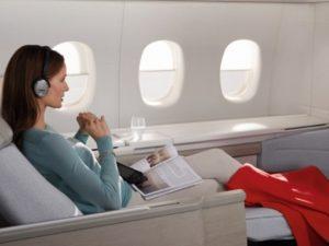 Air France tem show de prêmios para a Festa da Revista J.P por Bradesco