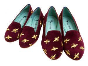 Desejo do Dia: tal mãe, tal filha com o loafer da Blue Bird