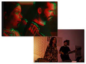 NoPorn, de Liana Padilha, lança novo álbum com show na boate Jerome