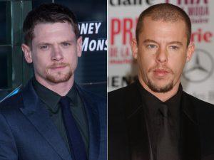 Jack O'Connell vai viver o estilista Alexander McQueen no cinema