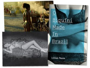 Lilian Pacce lança livro em homenagem ao biquíni made in Brazil