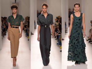 Semana de Moda de Paris: Hermès faz mergulho chique nos anos 80