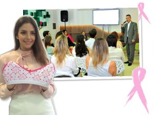 Fleury Medicina e Saúde lança campanha pela prevenção do câncer de mama