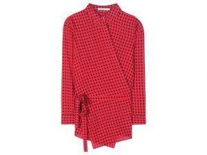 Desejo do Dia: ótima semana com a camisa quimono de Alexander Wang