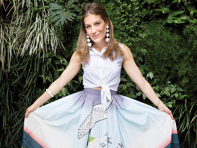 Na J.P, o closet onde moda e beauté andam juntas by Renata Merquior