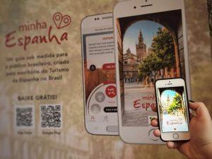 Festa da J.P: Turismo da Espanha lança app com ótimas dicas para viajantes