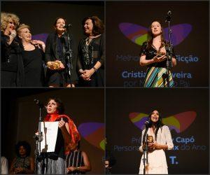 Festival do Rio chega ao fim com consagração de diretoras mulheres