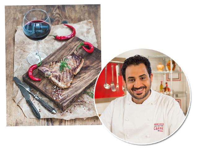 chef Ivan Achcar Créditos: istock/ Divulgação