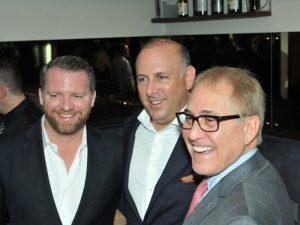 Two Roads Developments lança edifício de luxo em Miami com jantar brazuca
